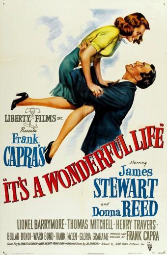 Classic Series: It's a Wonderful Life Dec. 13
