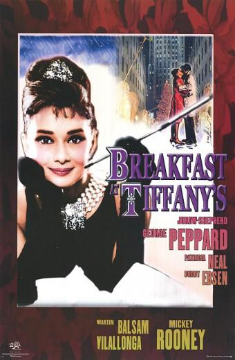 Classic Series: Breakfast at Tiffany's Feb. 14th