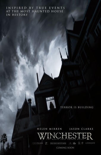 Winchester: The House That Ghosts Built
