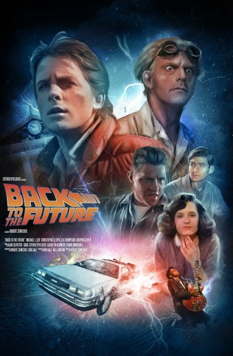 Classic Series: Back To The Future - June 13th