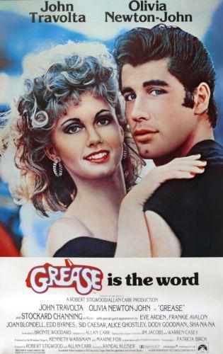 Classic Series: Grease - July 11th