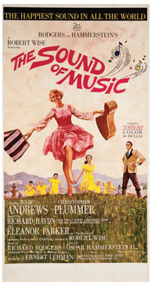 Classic Series: The Sound Of Music - Aug. 8th