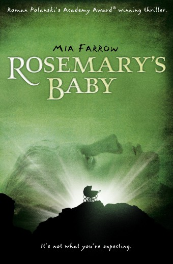 Classic Series: Rosemary's Baby Oct. 10th