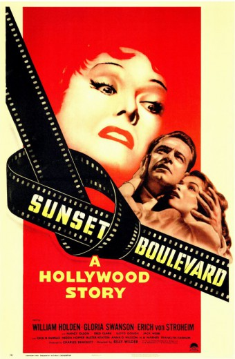 Classic Series: Sunset Boulevard Sep. 12th