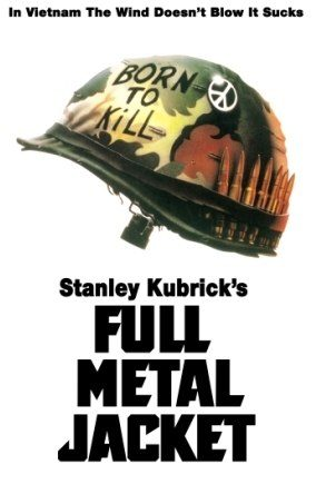 Classic Series: Full Metal Jacket - Nov. 14, 2018