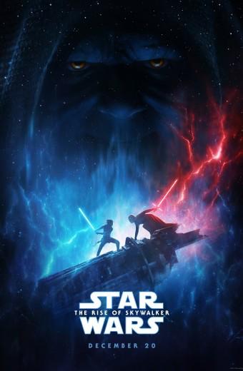 Star Wars: Episode IX- The Rise of Skywalker* - Opens Thursday Dec. 19th!