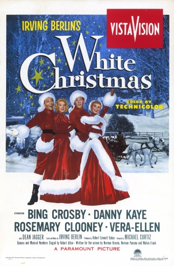 Classic Series: White Christmas