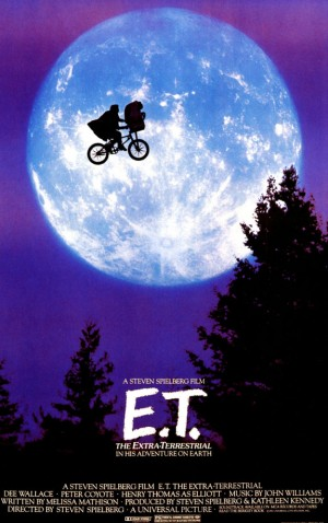 Classic Series: E.T. The Extra-Terrestrial - June 12th