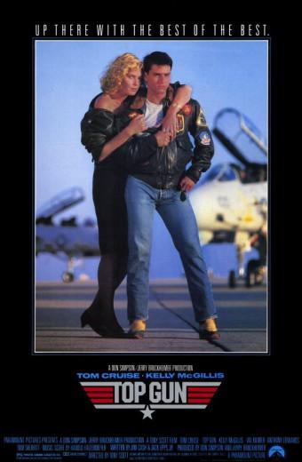 Classic Series: Top Gun - July 10th