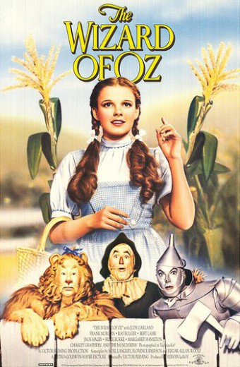 Classic Series: The Wizard Of Oz