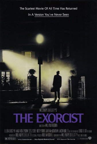 Classic Series: The Exorcist