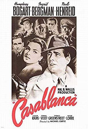 Classic Series: Casablanca