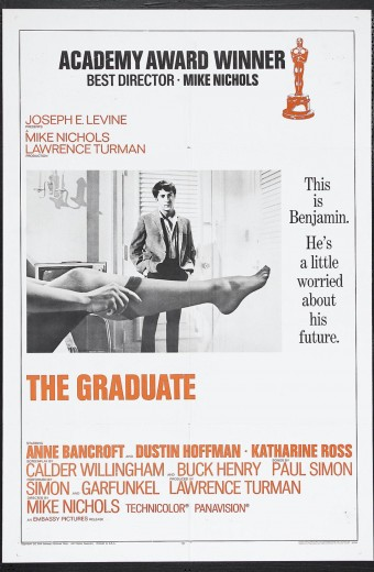 Classic Series: The Graduate - April 8