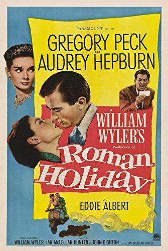 Classic Series: Roman Holiday