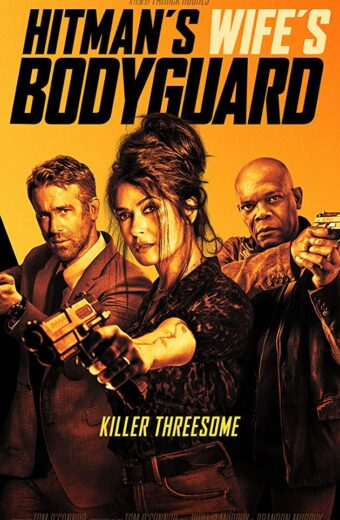 Hitman's Wife's Bodyguard *Special Engagement*