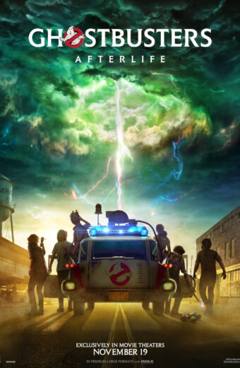 Ghostbusters: Afterlife *Special Engagement*