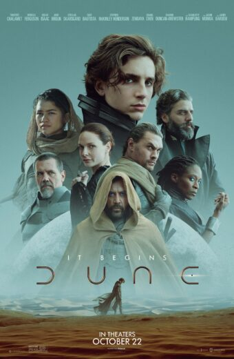 Dune *Special Engagement*