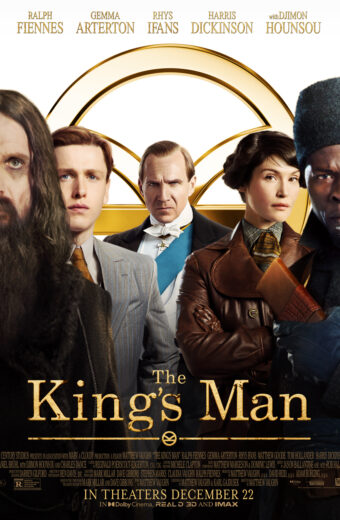 The King's Man 3