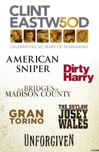 Clint Eastwood Film Festival
